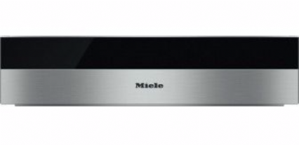 MIELE ESW6114 14 cm warming drawer | Push 2 Open | Low temperature cooking function